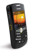 BlackBerry® Curve™ 8350i