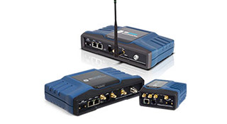 Orbit Series Routers